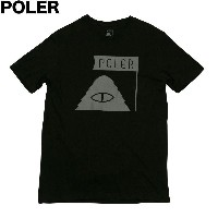 Poler Summit T-Shirt Black M Tシャツ 並行輸入品