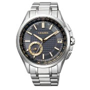GPS搭載モデルシチズン アテッサ CITIZEN ATTESACC3010-51G「STAY GOLD」600本限定【送料無料】