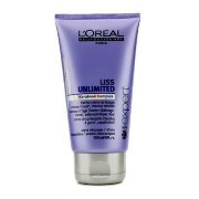 L'Oreal Liss Unlimited Smoothing Cream 150ml/5oz [並行輸入品]