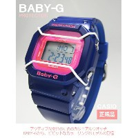 Baby-G レディース腕時計【BGD-501FS-2JF】(正規品)【02P01Oct16】