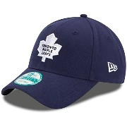 NEW ERA (ニューエラ) NHLキャップ (The League 9FORTY 940 NHL Cap) トロント・メープルリーフス