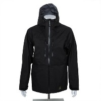 SESSIONS セッションズ SESSIONS Limited Jacket スノーボードウェア 600011 BLK (Men's) セッションズ スノーボードウエア...