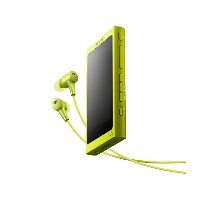 SONY MP3プレーヤー NW-A35HN (Y) [16GB ライムイエロー] 【楽天】【激安】 【格安】 【特価】 【人気】 【売れ筋】【...