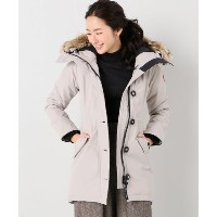 CANADA GOOSE ROSSCLAIR PARKA【イエナ/IENA ダウン】