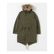 URBAN RESEARCH RED SEAM MILITARY MODS COAT アーバンリサーチ【送料無料】