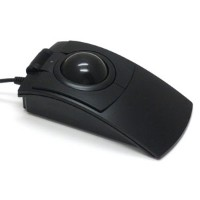 CST2545W【税込】 CST レーザートラックボールマウス スタンダード Clearly Superior Technologies (L-Trac) Laser Trackball CST2545W...