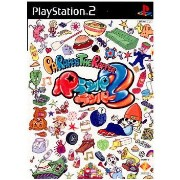 【中古】[PS2]パラッパラッパー2(PARAPPA THE RAPPER 2)(20010830)【RCP】