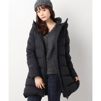 THE NORTH FACE WS DOWN SHELL COAT【イエナ/IENA ダウン】