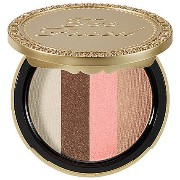 ★Too Faced★ Snow Bunny Luminous Bronzer [日本未入荷] Too Faced(トゥフェイス) バイマ BUYMA