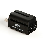 ATOMS ( アトモス ) CONNECT H2S ◆ Connect Portable Converter HDMI to HD/SD-SDI [ 送料無料 ]