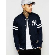Majestic New York Yankees Varsity Jacket ジャケット