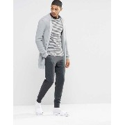 ASOS エイソス Loungewear Skinny スキニー Joggers In Charcoal