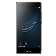 Huawei P9 3+32GB 4G LTE Dual SIM Full Active Android 6.0 Octa Core 2.5GHz 5.2 inch FHD 8+2*12MP DSFA Gray [並行輸入品]