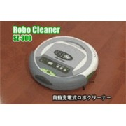 ★ANABAS(アナバス) 自動充電式ロボットクリーナー SZ-300 (お掃除ロボット) クリスマス ギフト 10P03Dec16