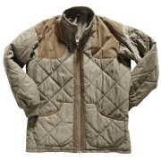 Barbour Cheviot Sporting Quilt Jacket バブアー バーブァー 送料無料