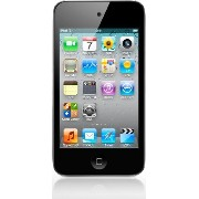 Apple iPod touch 16GB ブラック ME178J/A