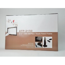 """Awesome Touch Panel Flame for 22""""16:9 Monitor タッチパネルフレーム ATP2150"""