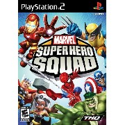 Marvel Super Hero Squad (輸入版:北米) PS2