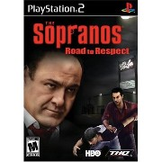 The Sopranos: Road to Respect(北米版)