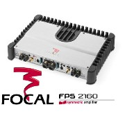 FOCAL フォーカル FPS2160 定格出力105W×2chステレオパワーアンプ 【受注発注商品/納期1〜2ヶ月】