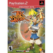 Jak and Daxter: The Precursor Legacy (輸入版:北米)