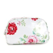 Cath Kidston キャスキッドソン ポーチ コスメティック メイクバッグ コスメポーチ COSMETIC BAG NEW ROSE BOUQUET 化粧ポ...