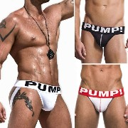 ポイント5倍!【PUMP パンプ】 ジョックストラップ JOCK STRAP ケツ割れ サポーター PUMP! Underwear メンズ 男性下着 ...