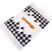 LoudMouth Oakmont Houndstooth Golf Towels【ゴルフ 特価セール】