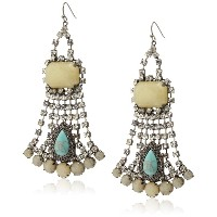 [サマンサウィルス] samantha wills AQUARIUS SUN EARRINGS 1503211722