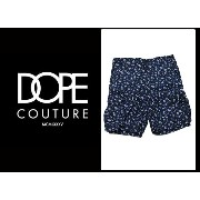 DOPE COUTURE ドープクチュール TRAVELLER CARGO SHORTS カーゴショーツ 送料無料