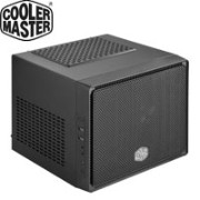 【クーラーマスター(CoolerMaster)】ELITE 110 CUBE Mini-ITXケース RC-110-KKN2-JP