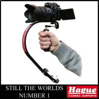 Hague(ハーグ) Steadicam ステディカム MMC Mini Motion Cam Steadycam Camera Stabilizer カメラスタビライザー