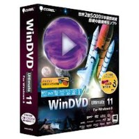 COREL WinDVD Ultimate 11 For Windows 8