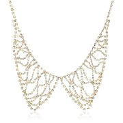 [マーキス アンド キャマス] Marquis & Camus Necklace MCNSS14KN05GD