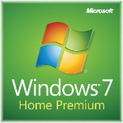 [English/64bit] Windows 7 HomePremium SP1 /DSP /英語版 紙スリーブパック
