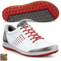 Ecco 2015 Biom Hybrid 2 Golf Shoes【ゴルフ 特価セール】