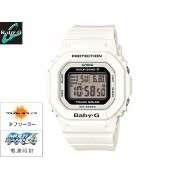 CASIO/カシオ BGD-5000-7JF 【Baby-G/ベビーG/ベイビーG】【casio1404】 【RPS160318】 【正規品】【お取り寄せ商品】