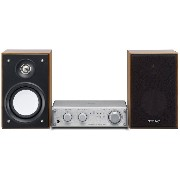 TEAC Reference 101 マイクロコンポ Bluetooth/ハイレゾ音源対応 HR-S101-SW