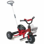 HUMMER ハマー HUMMER TRYCYCLE(三輪車) レッド HUM-TRYCL-10814