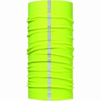 Buff ネックウォーマー REFLECTIVE BUFF R-YELLOW FLUOR