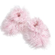 SPICE[スパイス]TRM804PK PINK SHAGGY`S BABY SHOES[済]