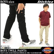 【Dickies Boys】 ディッキーズ ボーイズ パンツ ≪USAモデル≫ [Dickies ディッキーズ ボーイズ キッズ 子供服 男の...
