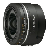 【送料無料】SONY 単焦点レンズ DT 50mm F1.8 SAM SAL50F18 [SAL50F18]【1201_flash】【10P03Dec16】