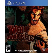 The Wolf Among Us (輸入版:北米)