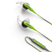 Bose SoundSport in-ear headphones - Samsung and Android devices : インナーイヤーヘッドホン スポーツ用・防滴仕様 スマートフ...