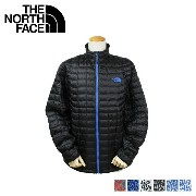 ノースフェイス THE NORTH FACE ジャケット MEN'S THERMOBALL FULL ZIP JACKET メンズ