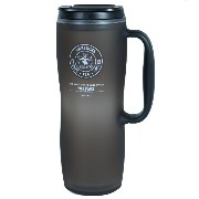 The First Starbucks Store Pike Place Tumbler with Handle