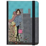 【Kindle(第7世代), Kindle Paperwhite カバー】 caseable by IRMA IRMA in Chicago