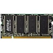 BUFFALO AN266-256M PC2100 DDR SDRAM 200Pin S.O.D