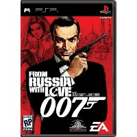 James Bond 007 From Russia With Love (輸入版)